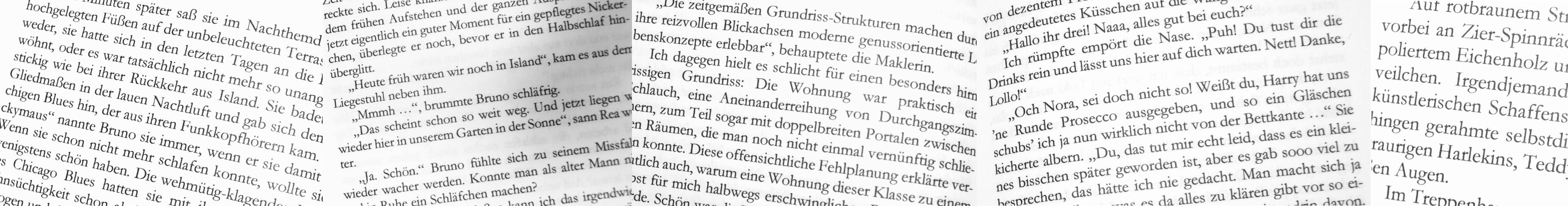"""""""Vitamin V wie Wohnung"""""""